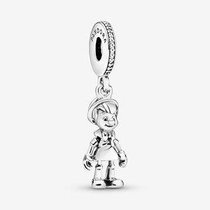 PANDORA Disney Pinocchio Dangle Charm